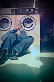 Laundry floor frown