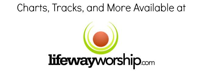 Lifeway worship link
