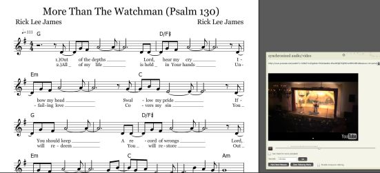 More Than The Watchman
