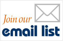 Get Rick Lee James' Email Updates