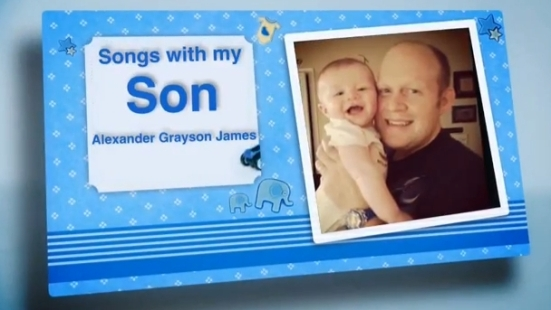 SongsWithMySon