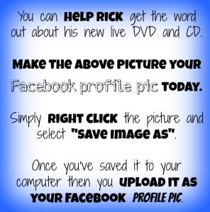 Help Rick