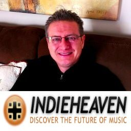 Keith Mohr and Indieheaven