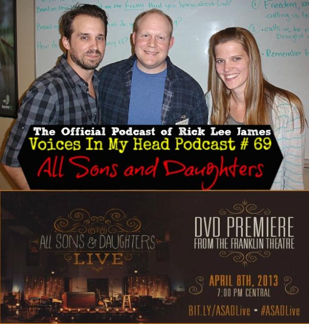 ALLS&DPodcast Promo