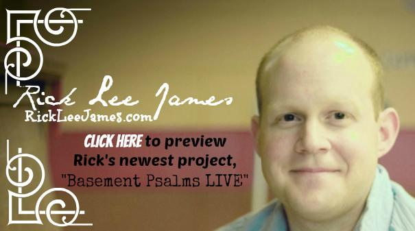 Facebook Psalms Ad