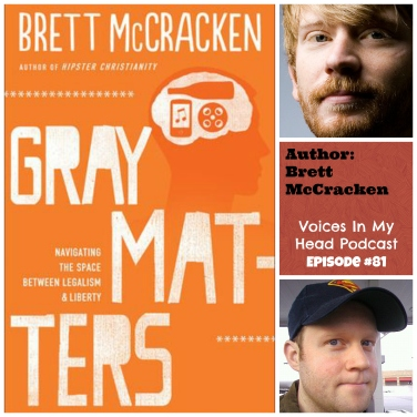 episode 81 Brett McCracken