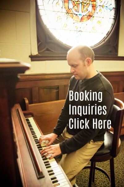 Booking Inquiries