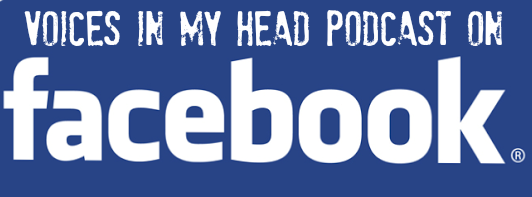 facebookvoices in my head