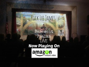 Basement Psalms_Amazon Instant Video