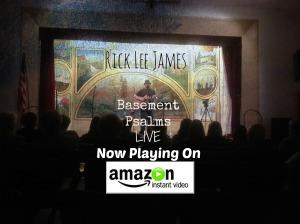 Basement Psalms_Amazon Instant Video