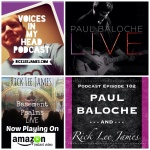 Also, don't miss Rick's Podcast interview with Singer & Songwriter Paul Baloche