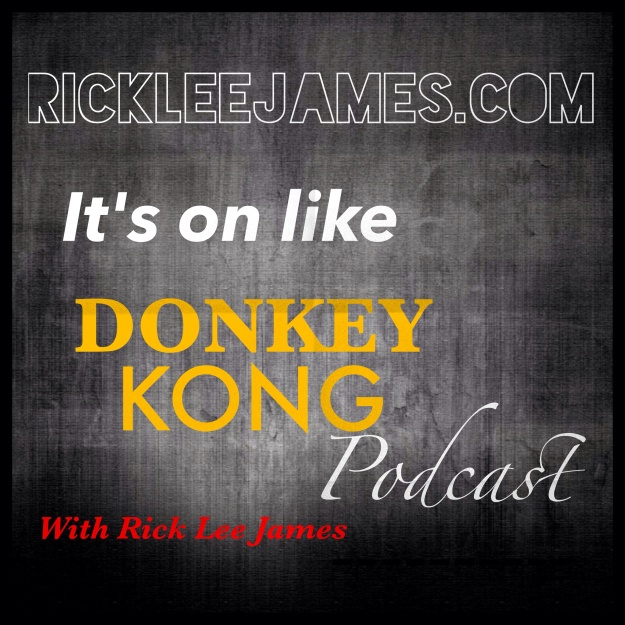 The Donkey Kong Podcast, Episode #1