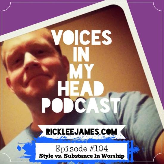 Podcast 104