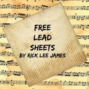 Free Lead Sheets