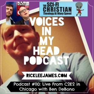 Podcast #110