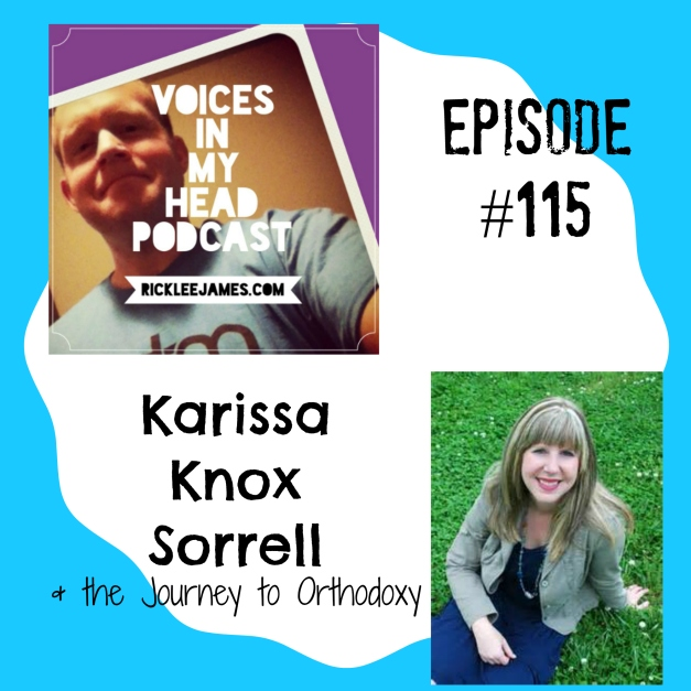 Podcast 115