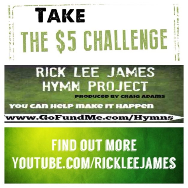 Take the $5.00 Challenge - Make The Record