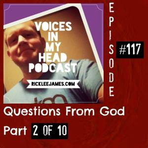 Podcast #117