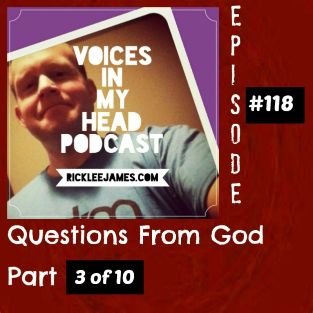 Podcast #118