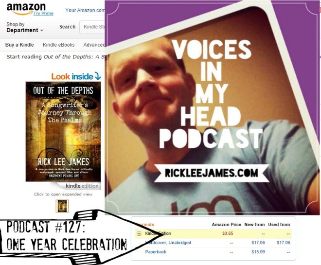 Podcast #127