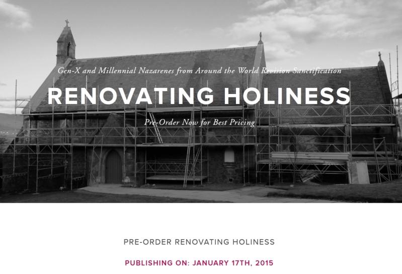 renovating Holiness