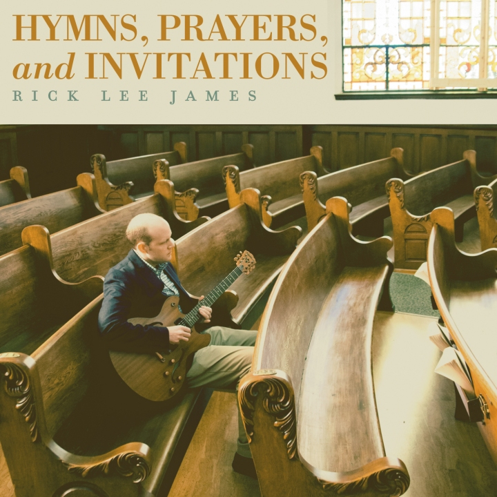 Hymns, Prayers,and Invitations Cover