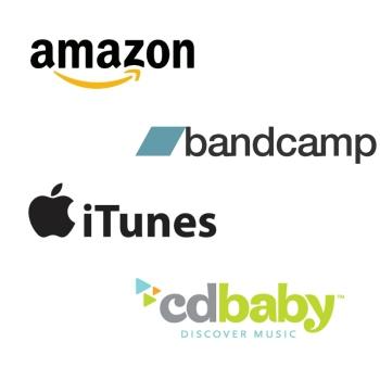 Amazon_Bandcamp_iTunes_CDBaby