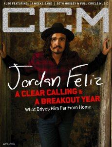CCM Magazine Album Review