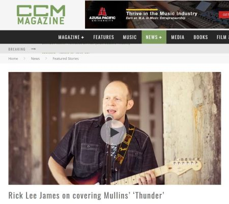 CCM Magazine Shot_Thunder